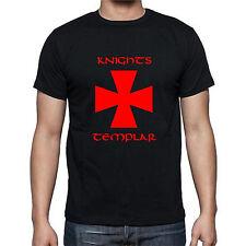 Knights Templar German Symbol T shirt tee