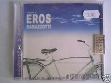 STUDIO SOUND GROUP Tributo a Eros Ramazzotti cd RARO