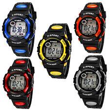 SYNOKE Multifunction Watch Kids Electronic Sports Watch For Boys / Girls (B Y5E4