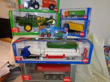 Siku Super - Farmer 1675 1796 1945 3549 3935 4065 6786 Neuheit 2016  NEU  OVP
