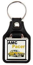 AMC American Motors 1975 Pacer Key Chain Key fob