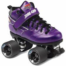 Suregrip Rebel Roller Skates Purple