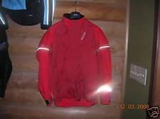 Scott Motorsports Stratum R-Tec Red/L Snowmobile Jacket