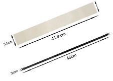 Impulse Sealer From 100mm-400mm Spare Heat Element + Teflon Strip