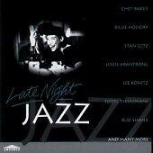 Late Night Jazz, Various Artists, Very Good Import