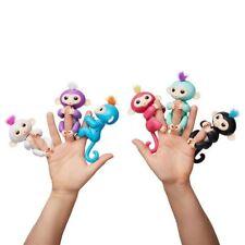 Fingerlings WowWee Baby Animals Interactive Toys Monkeys Unicorns & More!