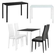 tisch- und stuhl-sets aus glas | ebay, Esstisch ideennn
