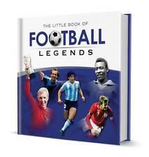 Little Book of Football Legends, Graham Betts, Good Used  Book