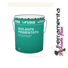 Fondo-finitura isolante pigmentato all'acqua LINVEA