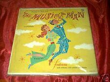 The Music Man - Fontanna - LP - 70