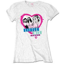 Ladies Little Mix Glory Days Get Weird Official Tee T-Shirt Womens Girls