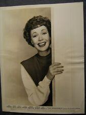 JANE WYMAN THE DOUGHGIRLS 40s VINTAGE PHOTO 473P
