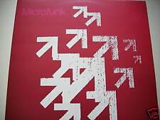 "MICROFUNK JACKMATE 12"" NEU L412"