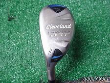 Left Hand LH Nice Cleveland Launcher DST 20.5 degree 3i Hybrid Wood Stiff