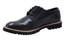 Scarpe uomo Diamond casual nero sneakers calzature in ecopelle da 40 a 45