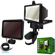 ANKO 90 LED Solar Lights Outdoor Solar Powered Motion Waterproof Security Sensor