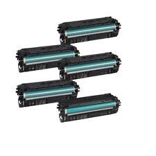 For HP CF360A 508A Laserjet Enterprise M552DN M553DN M553N M553X M577C TONER