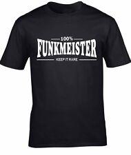 T-shirt funk rare grooves Funky Homme 3XL 4XL 5XL disco dance soul james brown Ace