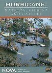 NOVA - Hurricane!: Katrina, Gilbert and Camille,New DVD, ,