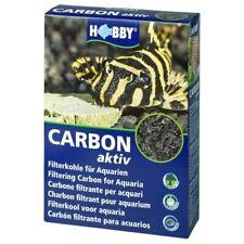 Hobby Carbon aktiv - Aktivkohle für Aquarienfilter kristallklares Wasser