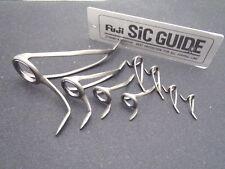 1pc Fuji SIC Gun Smoke Frame Guide Rod Building LC series LCSG Choose Size