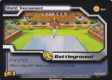 World Tournament Dragonball - DBZ - CCG Card