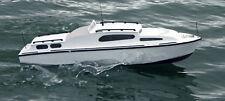 "Sea Commander 34"" Model Boat Kit for Radio Control 2001"