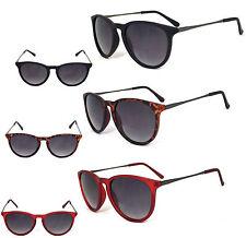 Round Style Womens Inner Bifocal Sunglasses Sun Reader Tinted Lens