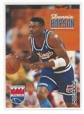 1992-93 SKYBOX BASKETBALL BASE SERIES 1 SINGLES #'S 201-327