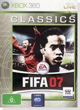 FIFA 07 (PSP), nouveau SONY PSP, Sony PSP jeux vidéo