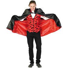 "infactory Halloween- & Faschings-Kostüm ""Magic Vampire"", Herrengröße M"