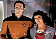 1994-99 Star Trek TNG Episode Coll. Non-Sport - #278 - #558 - Choose Your Cards