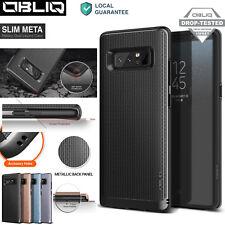 OBLIQ® [SLIM META] Ultimate Protection Dual Layer Case For Samsung Galaxy Note 8