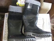 new NIB VIA VENETO RAINBIRD 720692  Women's Rain Boot