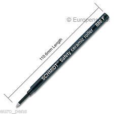 Schmidt 888F recharge pour stylo roller (standard international taille) - fine
