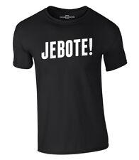 Jebote T-Shirt Jugo Balkan Jugoslavija Shirt Spruch Serbien Kroatien Bosnien NEU