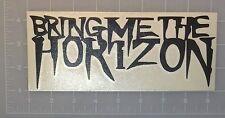 Bring Me The Horizon Vinyl Sticker Decal bumper car window laptop wall metal USA