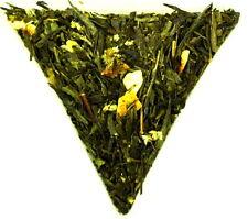 MOLLA Sencha Melody tutta a Foglie Sciolte Tè Verde sano contiene Cat's Foot