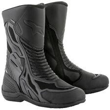 Alpinestars Air Plus V2 Gore-Tex XCR Waterproof Motorcycle Boots - Black