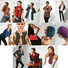 MANOS del URUGUAY MANOS MAXIMA Strickanleitungen Anleitungen Knitting Pattern