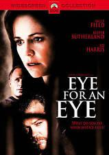 Eye For An Eye NEW DVD FREE SHIPPING!!