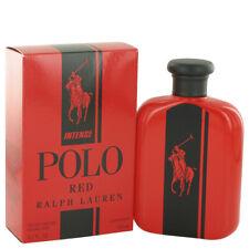 Polo Red Intense Ralph Lauren 4.2 oz EDP Eau De Parfum Spray Men 100% AUTHENTIC