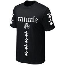 T-Shirt CANCALE BREIZH Bretagne Breton - Maillot