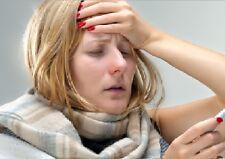 Dr.Rong Magia Anti Gripe Virus Influencia Frío Hierbas Chinas Remedio Té Polvos