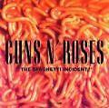The spaghetti incident? - Guns n roses-CD