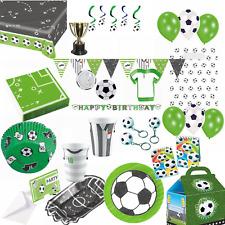 Kindergeburtstag Fussball Party Kicker Fußball Kinderparty MItgebsel Dekoration