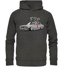 BMW E28 Hoodie