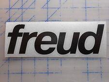 """Freud Decal 5.5"""" 7.5"""" 11"""" Saw Blade Diablo Table Chop Miter Rip 8 10 12 14"""