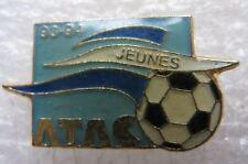 Pin's Club de Football ATAC Jeunes 93-94 #B4