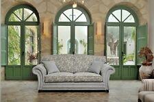 Vienna Italian Classic Sofa